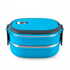 Box na jedlo Eld-150, 1480ml, modrý