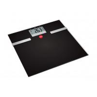 Digitálna osobná váha Eldom 130, čierna