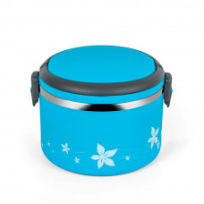 Box na jedlo Eld-100 Termo, 1000ml modrý