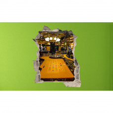 3D fototapeta, Casino, 100 x120cm