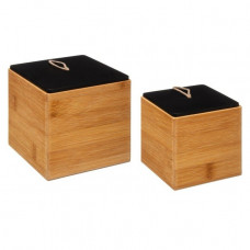 Bambusové boxy 5Five 7750, 2 kusy