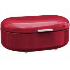 Chlebník 5Five 5781A, červený