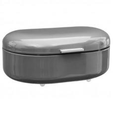 Chlebník 5Five 5781B, sivý