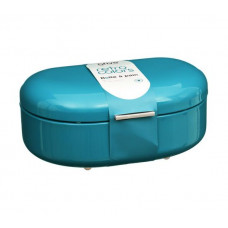 Chlebník 5Five 5781E, modrý
