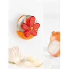 A-PRIL držiak s protipachovým mydlom, Koziol, rôzne farby