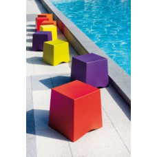 BRIQ sedátko, rôzne farby