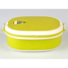 Box na jedlo Eld-105, 1050ml, zelený
