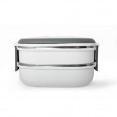 Box na jedlo Eld-150, 1480ml, biely