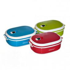 Box na jedlo, Kinghoff, 1,05L, rôzne farby