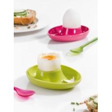COLUMBUS stojan na vajíčko, Koziol, rôzne farby