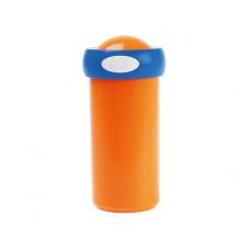 Cestovný hrnček oranžový 250ml