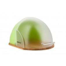 Chlebník Kinghoff design, KH212, zelený