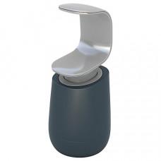 Dávkovač mydla ovládaný jednou rukou Joseph C-pump, šedý