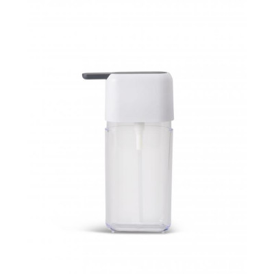 Dávkovač mydla / saponátu Stelton Rig-Tig Sink-Caddy Soap Dispen šedý