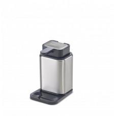 Dávkovač s nerezovým mydlom JOSEPH JOSEPH SurfaceTM Soap Pump Set
