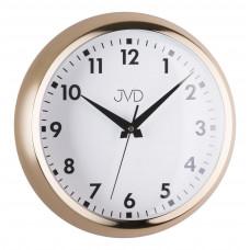 Designové kovové hodiny JVD HT077,2 32cm