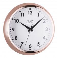 Designové kovové hodiny JVD HT077,1 32cm