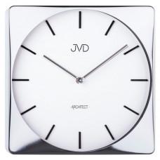 Designové kovové hodiny JVD -Architect- HC10.1, 30cm