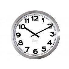 Designové nástenné hodiny 850520 Karlsson 50cm