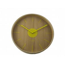 Designové nástenné hodiny CL0065 Fisura 30cm