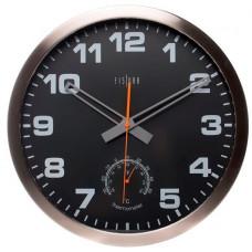 Designové nástenné hodiny CL0073 Fisura 40cm