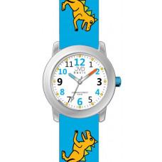 Detské náramkové hodinky JVD basic J7123.3 73608b958d
