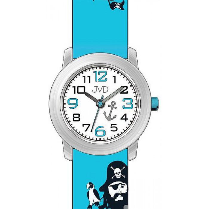Detské náramkové hodinky JVD J7146 92d273acc53