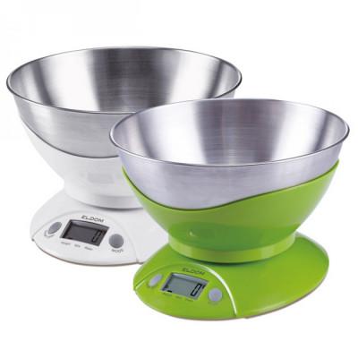 Digitálna kuchynská váha, ELD28, 5kg