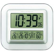 Digitálne nástenné DCF hodiny Techno Line WS 8006 28cm