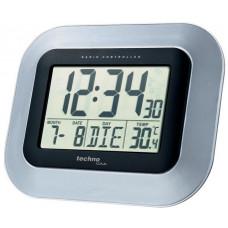 Digitálne nástenné DCF hodiny Techno Line WS 8005 23cm