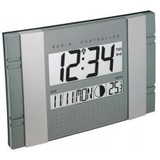 Digitálne nástenné DCF hodiny Techno Line WS 8001 29cm