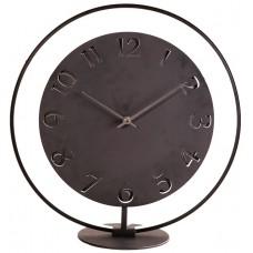 Dizajnové stolové hodiny 5188zw Nextime Ting Table 43cm