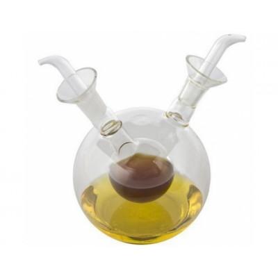 Dochucovacia karafa na olej a ocot BALVI Double