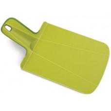 Doska na krájanie JOSEPH JOSEPH Chop2Pot ™ Mini, zelená