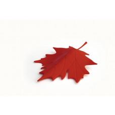 Dverný klin Qualy Autumn Door Stopper, červený