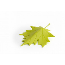 Dverný klin Qualy Autumn Door Stopper, zelený