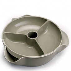 Dvojdielna servírovacia misa JOSEPH JOSEPH Double Dish ™ Large,