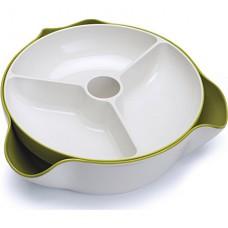 Dvojdielna servírovacia misa JOSEPH JOSEPH Double Dish ™ Large B