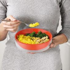 Dvojstenná misa JOSEPH JOSEPH M-Cuisine ™ Cool-touch Microwave B