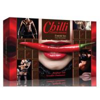 Erotická hra pre dospelých - Chilli pikantné zotročenie