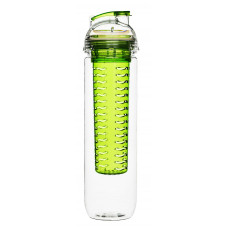 Fľaša s difuzérom SAGAFORM Fresh, 800ml, zelená