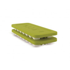 Forma na ľad JOSEPH JOSEPH QuickSnap ™ Plus TwinPack, 2ks, zelená