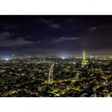 Fototapeta, Paríž 2, 315 x232cm
