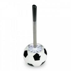 Futbalová WC kefa
