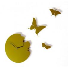 Hodiny Diamantini & Domeniconi Butterfly green