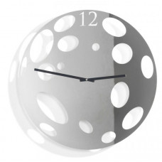 Hodiny Diamantini & Domeniconi Silver Moon 50cm
