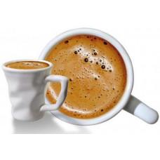 Hrnček INVOTIS Cappuccino wrinkled Cup xs