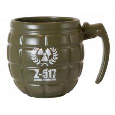 Hrnček INVOTIS Grenade Mug