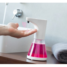 Dávkovač mydla InnovaGoods so senzorom S520