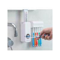Dávkovač a držiak na zubnú pastu InnovaGoods IN0857